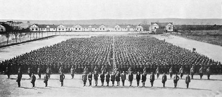 the things that happened to china after the world war i Europe after world war i: november 1918-august 1931 this was the first of many humiliations imposed on the germans after world war i this is what happened.